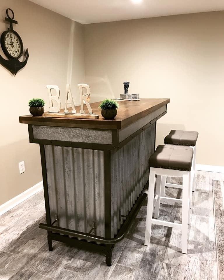 Stonehill Home Bar Set Pulaski Furniture, 3 Reviews
