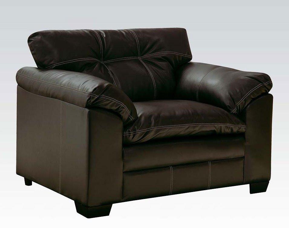 Hayley Chair (Premier Onyx)