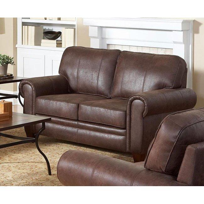 Bentley Loveseat Coaster Furniture