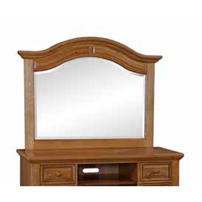Taylor Small Mirror