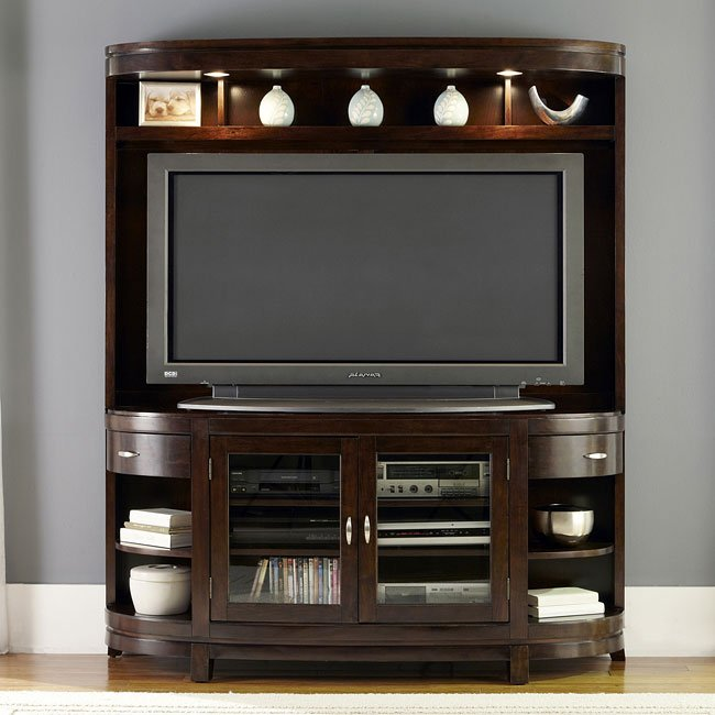 Avalon Entertainment Center