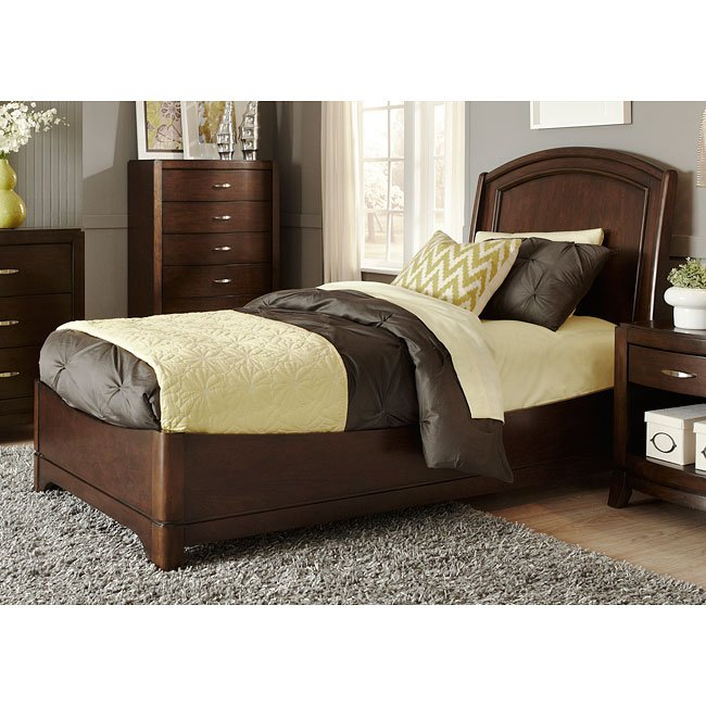 Avalon Youth Platform Bedroom Set Liberty Furniture Furniture Cart
