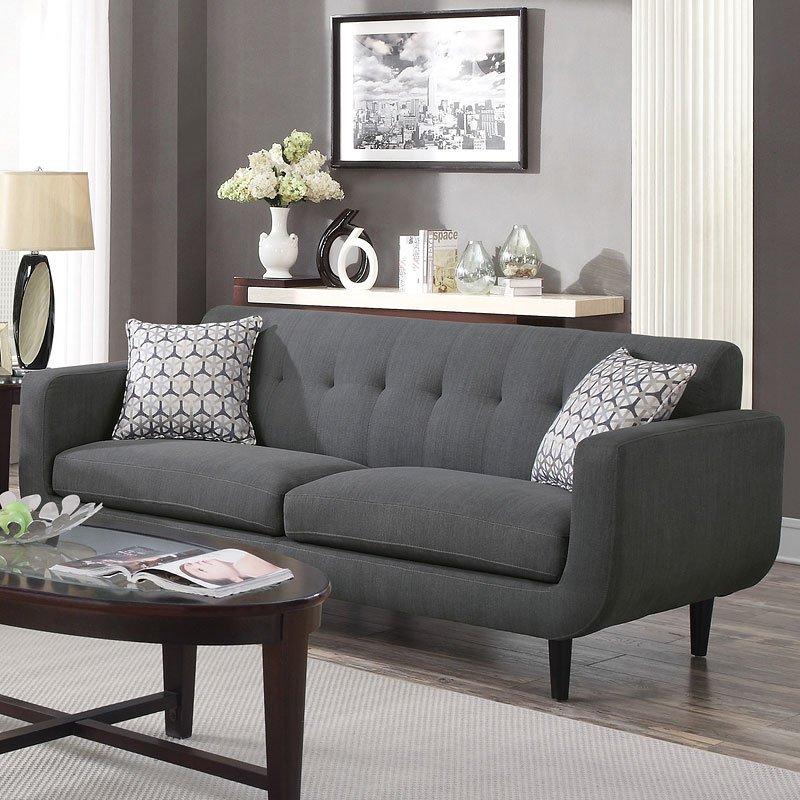 Stansall Sofa (Grey)
