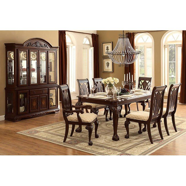 Norwich Dining Room Set