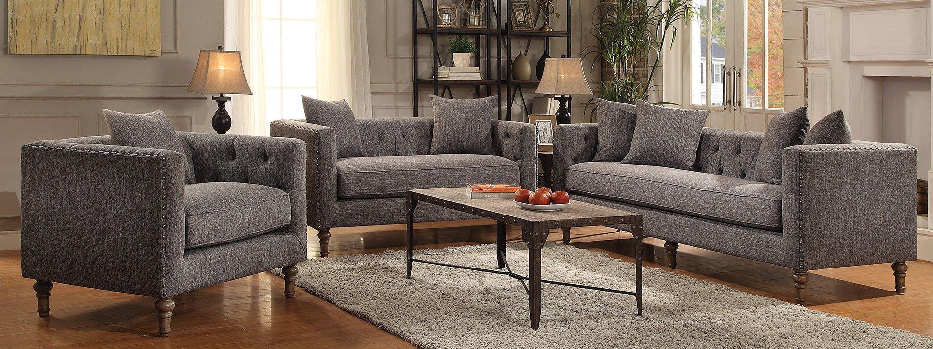Ellery Living Room Set