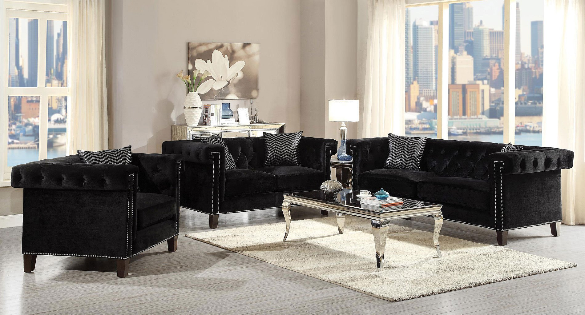 Reventlow Living Room Set