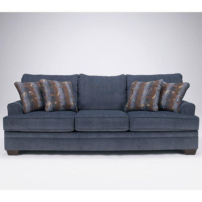 Ashton - Slate Sofa