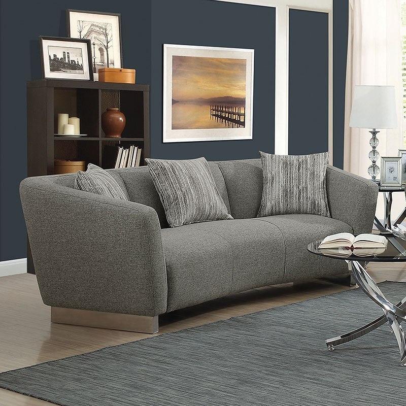 Grayson Sofa By Coaster Furniture