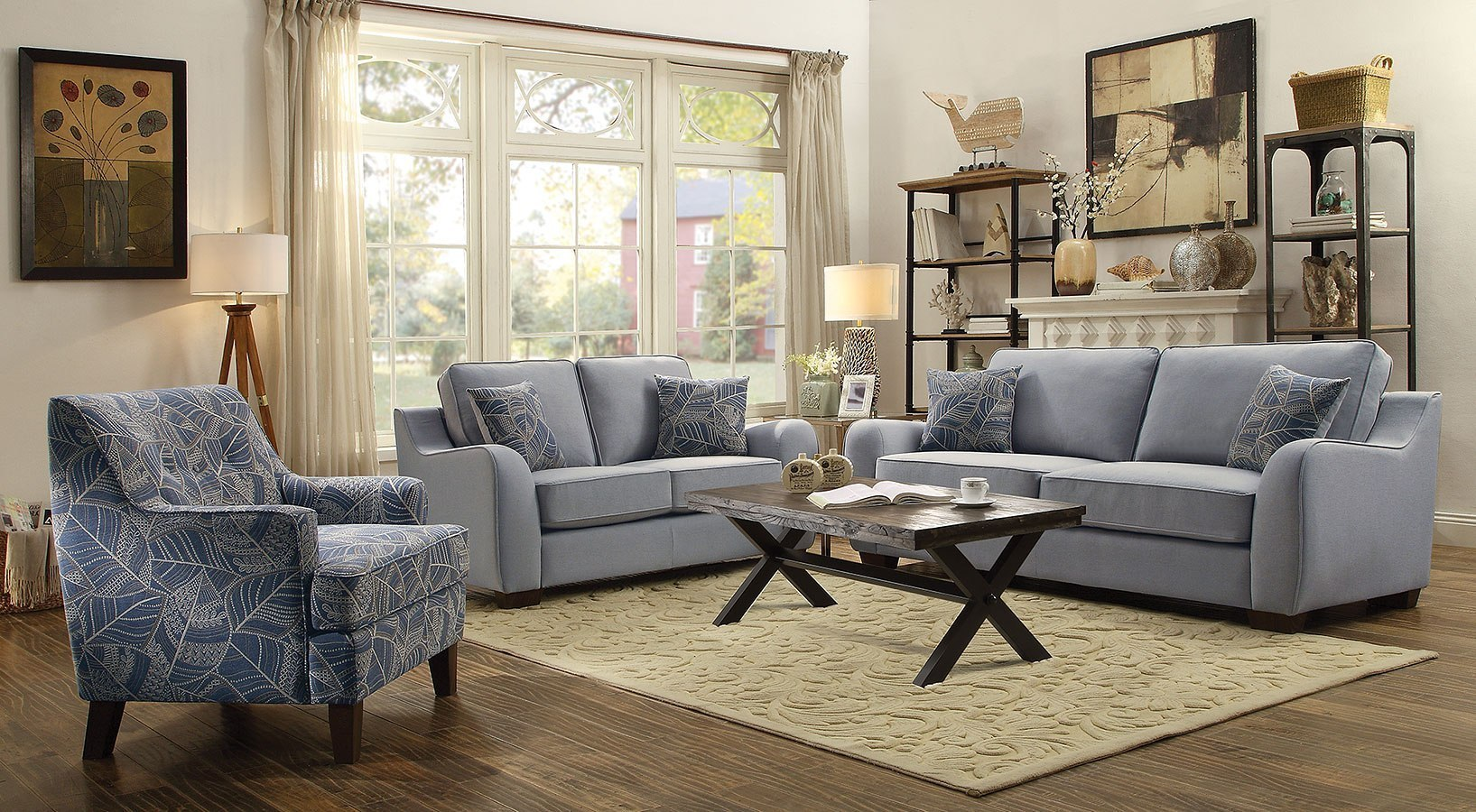 Astaire Living Room Set