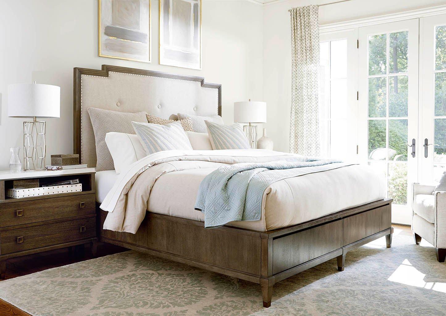Playlist Harmony Storage Bedroom Set Universal Furniture