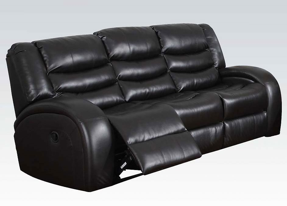 Dacey Reclining Sofa Acme Furniture Furniture Cart