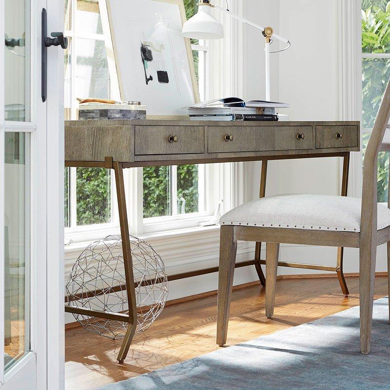 Playlist Writing Desk Console Universal Furniture