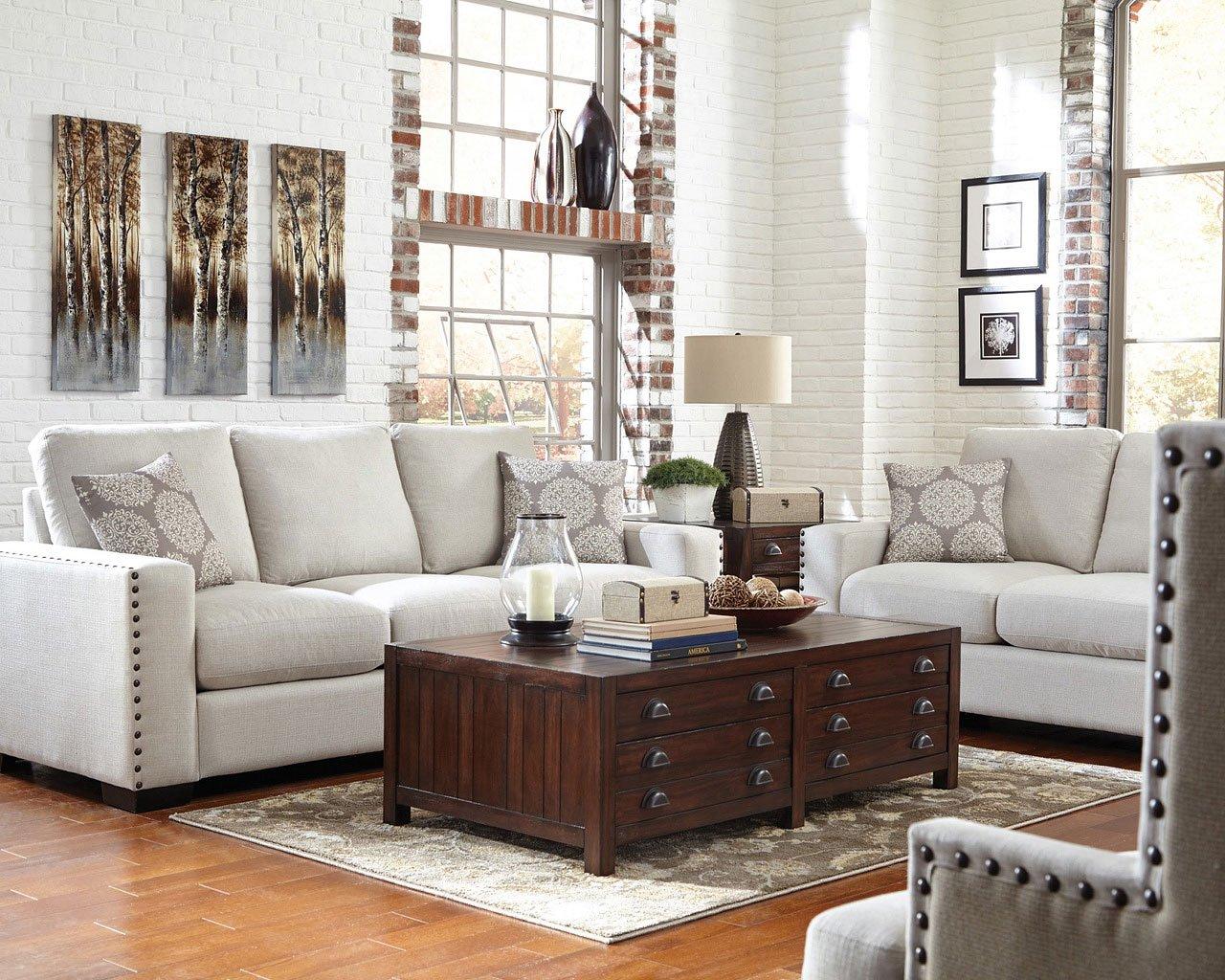 Swell Rosanna Living Room Set Cream Download Free Architecture Designs Scobabritishbridgeorg