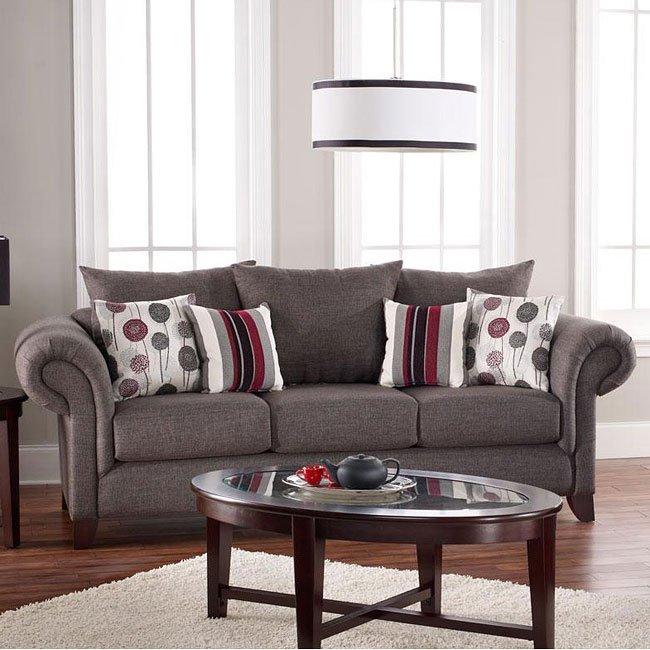 10 Best Jackson Ms Sectional Sofas: Jackson Sofa Coaster Furniture