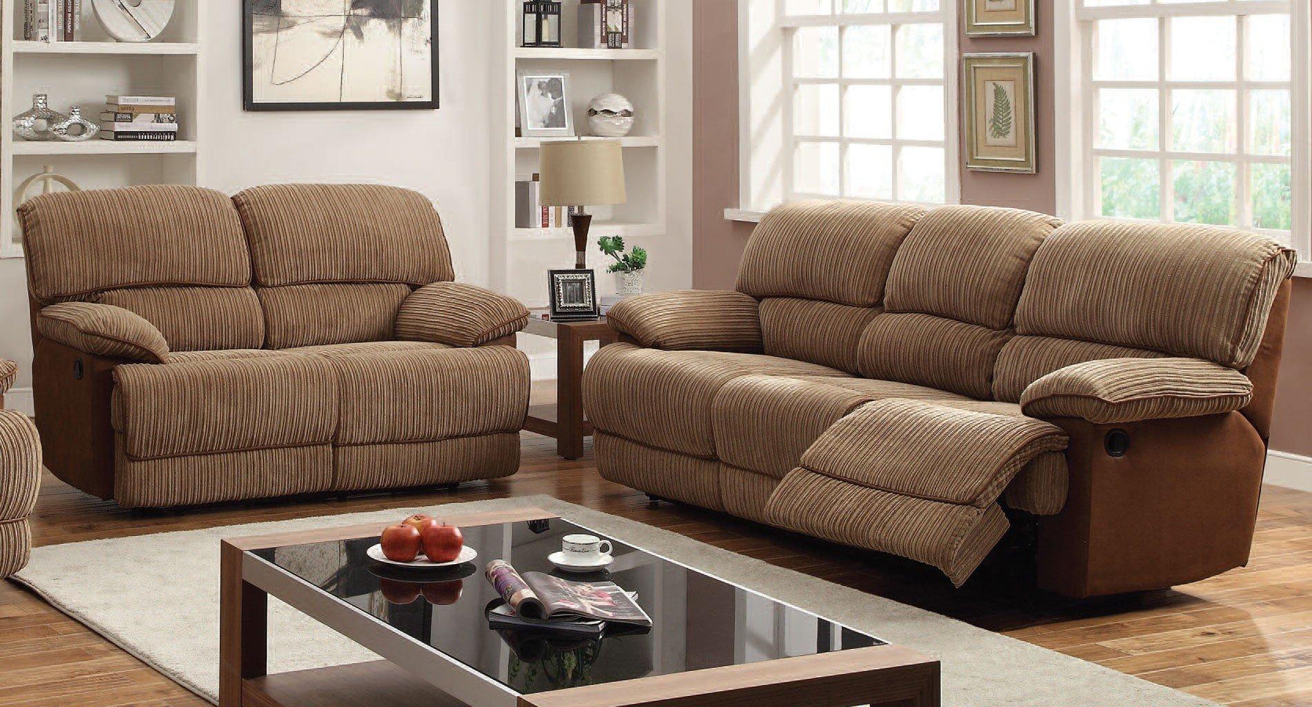 malvern reclining living room set acme furniture furniture cart