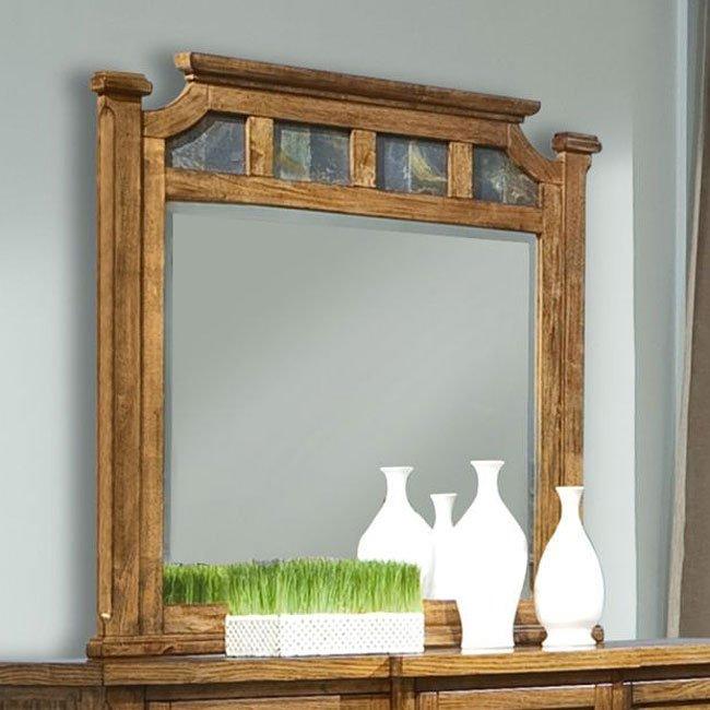 Ranchero Mirror