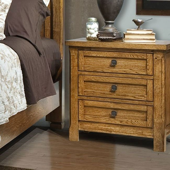 Ranchero Nightstand