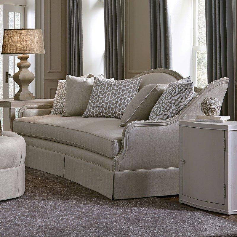 Attirant Ava Grey Sofa