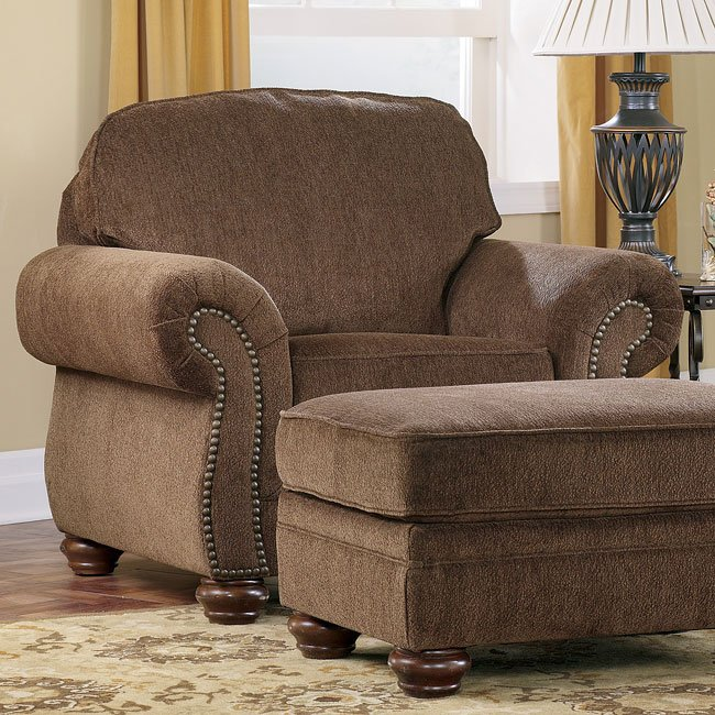 Empire - Espresso Chair
