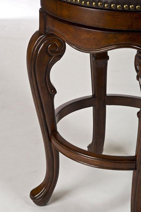 Burrell Swivel Barstool Hillsdale Furniture Furniture Cart