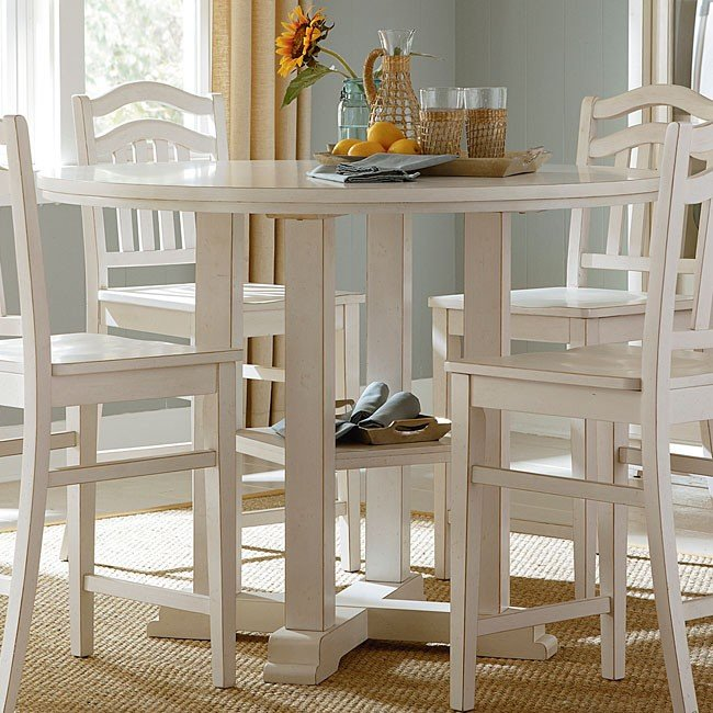Summerhill Counter Height Table Liberty Furniture