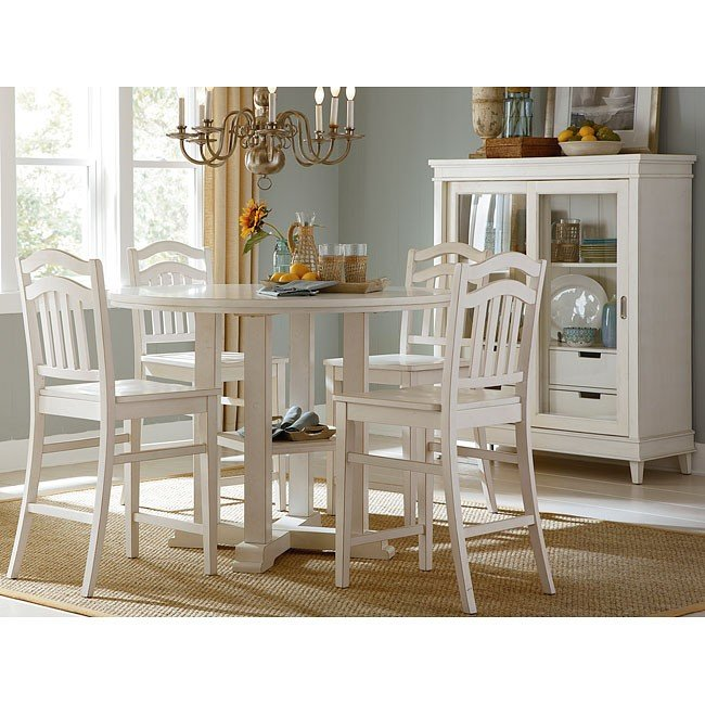 Summerhill Counter Height Dining Room Set Liberty