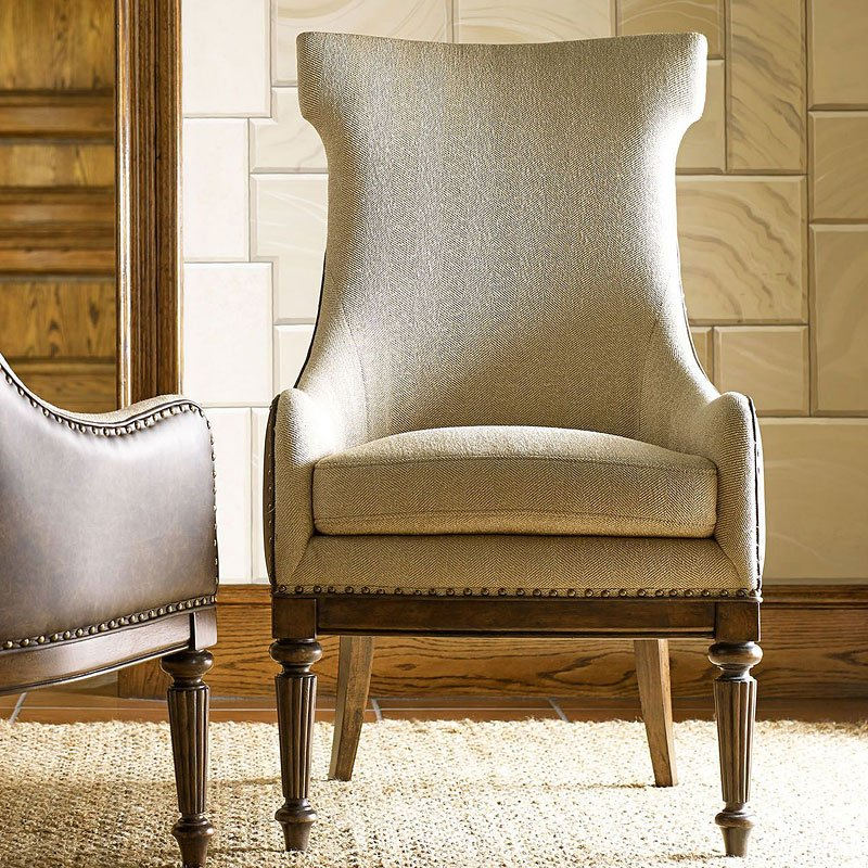Barrington Farm Upholstered Host Chair Set Of 2