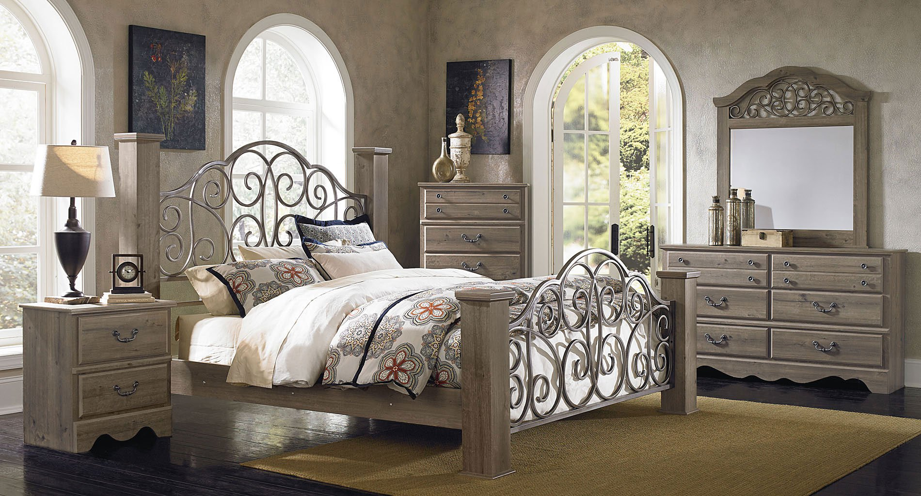 New Poster Bedroom Sets Painting