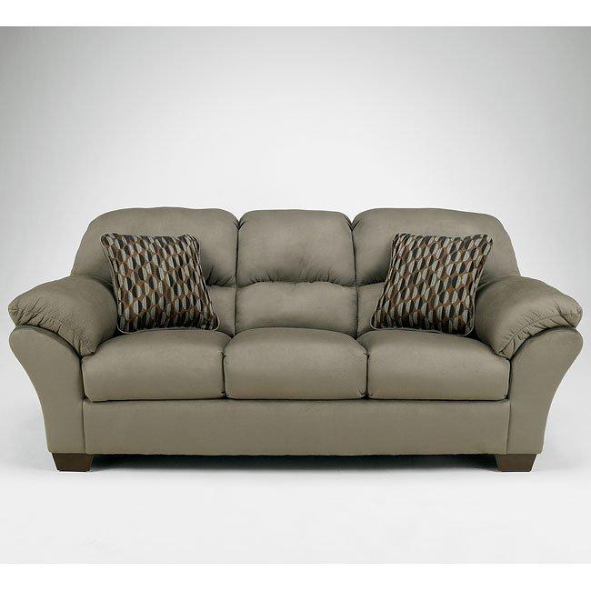 Cooper - Sage Sofa