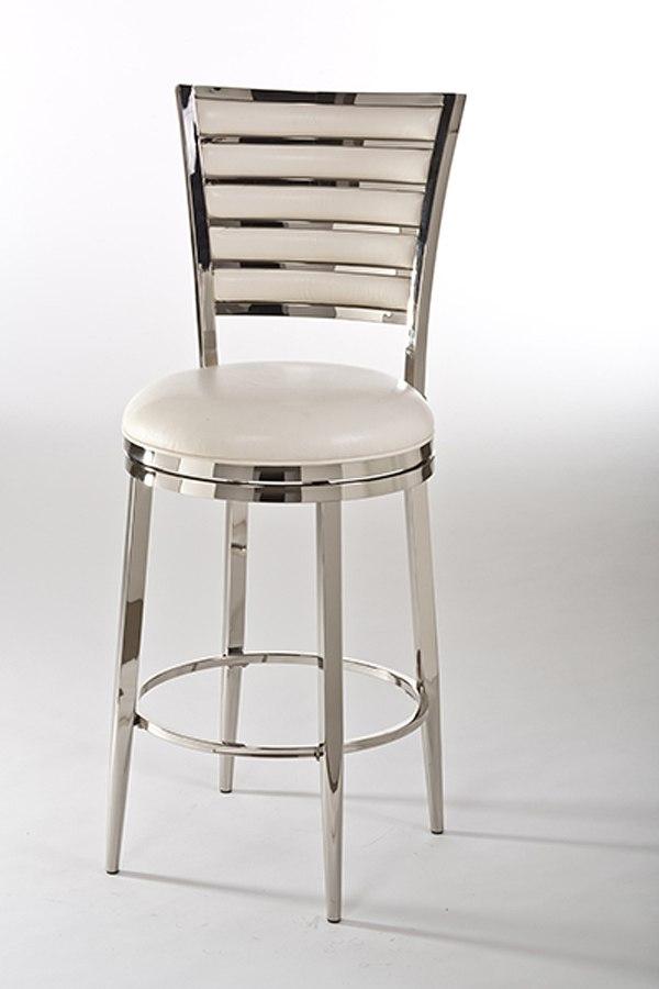 Rouen Swivel Barstool Hillsdale Furniture Furniture Cart