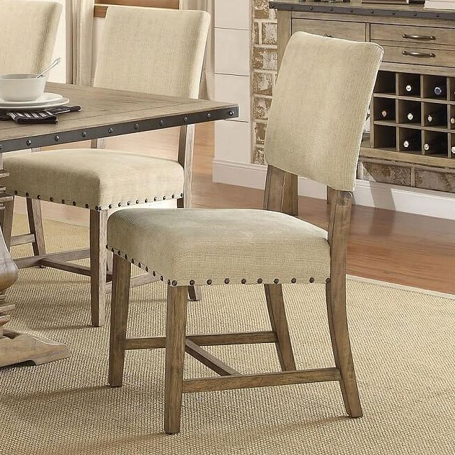 Veltry Side Chair (Set of 2)