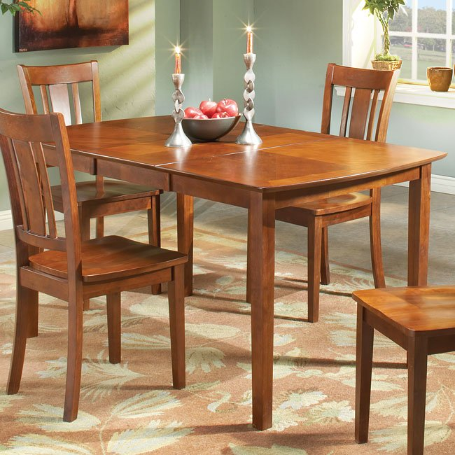 Henley 60 inch Dining Table