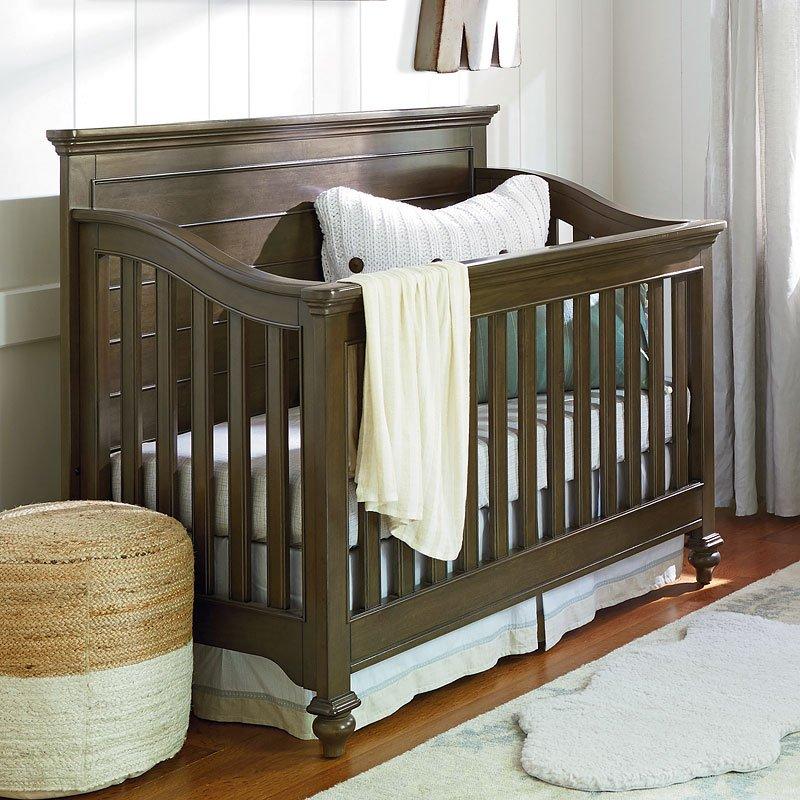 Varsity Crib