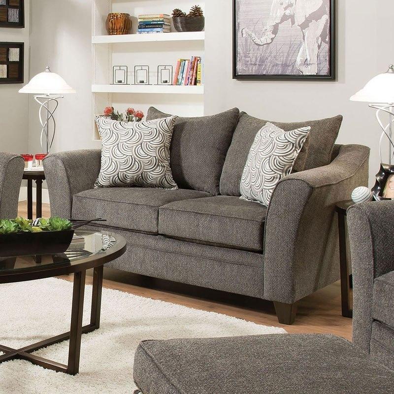 Albany Living Room Set