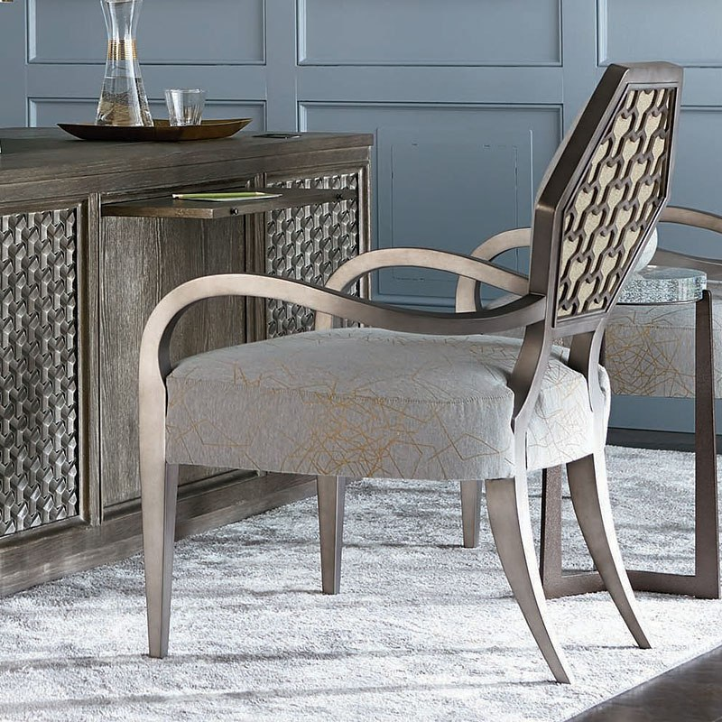 Geode Mica Accent Chair