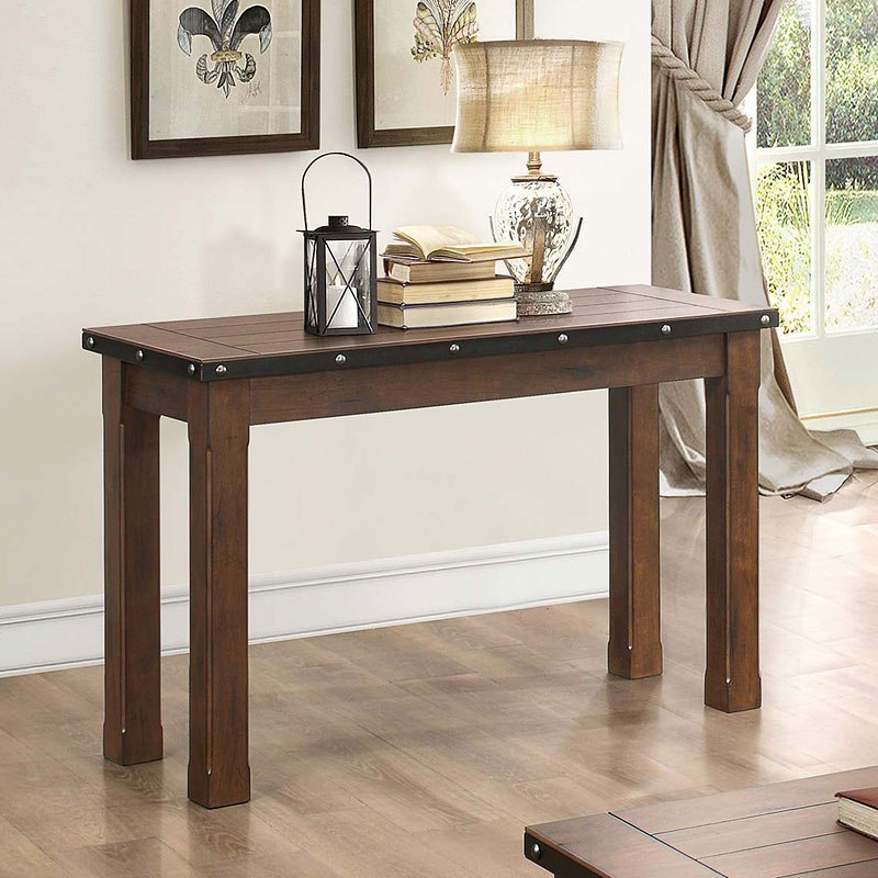 Schleiger Sofa Table