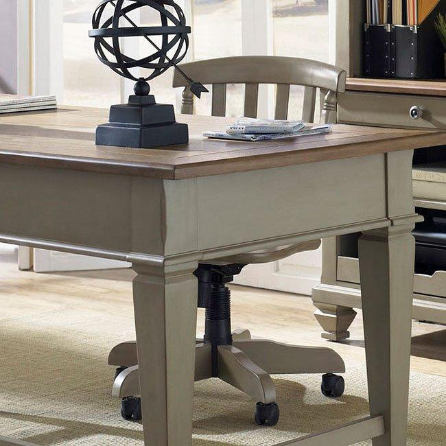 Bungalow Jr Desk Chair