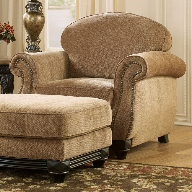 Ellison - Amber Chair