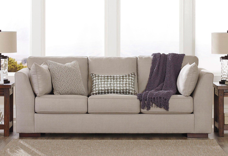 Lainier Alloy Sofa Benchcraft Furniture Cart