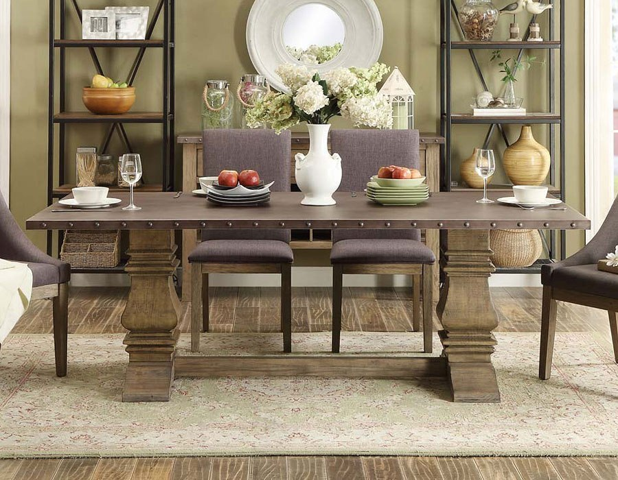 Anna Claire Dining Table