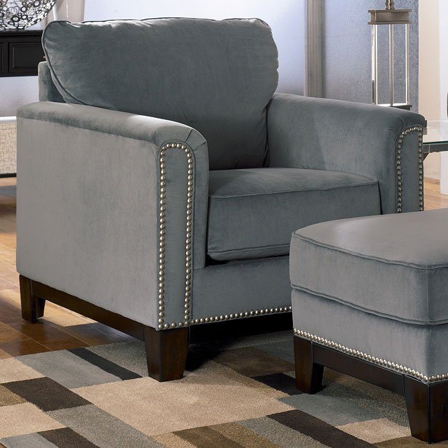 Entice - Mist Chair