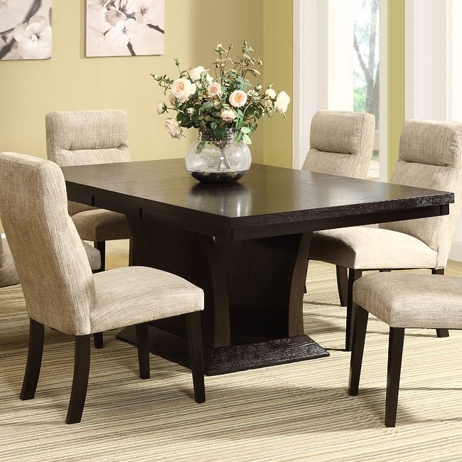 Avery Furniture: Avery Dining Room Set Homelegance, 3 Reviews