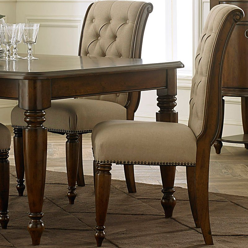 Cotswold Upholstered Side Chair (Set of 2)