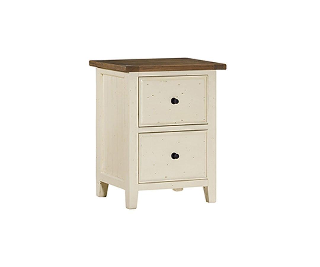 Tuscan Retreat Small File Cabinet Hillsdale Furniture