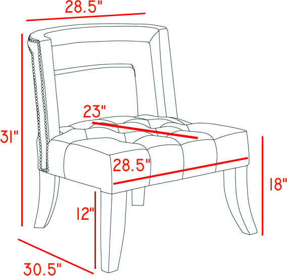 Ashley Furniture Meridian Idaho: Tribeca Velvet Accent Chair (Grey) Meridian Furniture