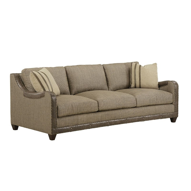 American Chapter Dover Sage Sofa