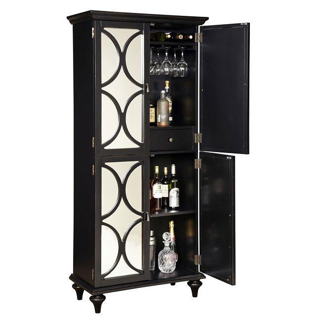 Alannis Wine Cabinet