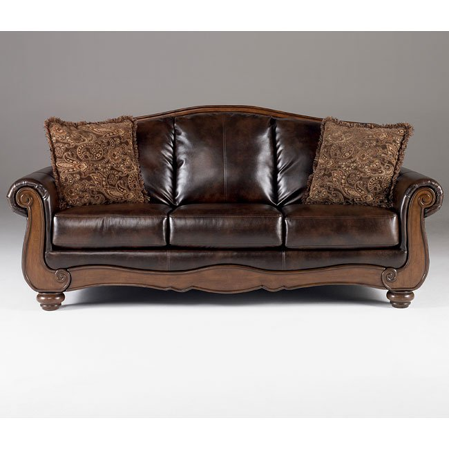 Barcelona - Antique Sofa