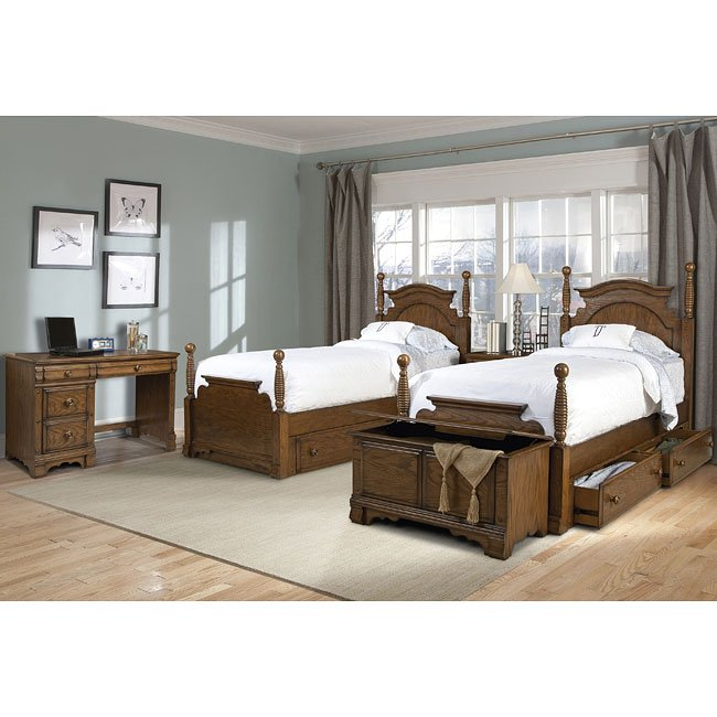 Hunters Ridge Youth Bedroom Set