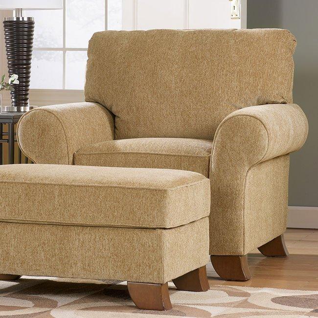 Palmer - Dune Chair